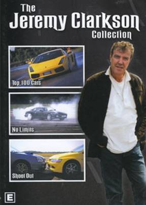 Top 100 Cars Jeremy Clarkson Collection