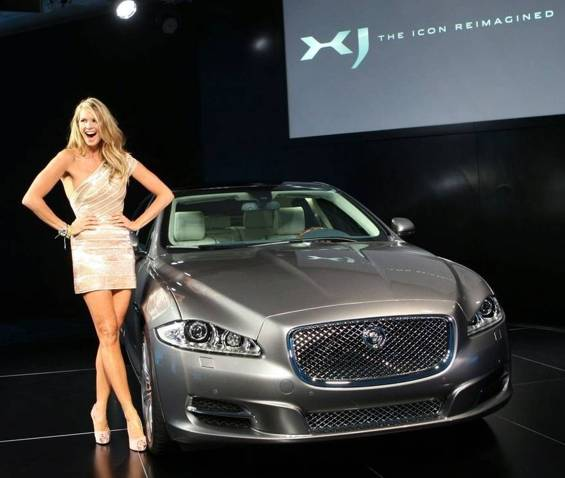 Jaguar Xj Lease: Jaguar Car Leasing Is Cheaper At Time4leasing