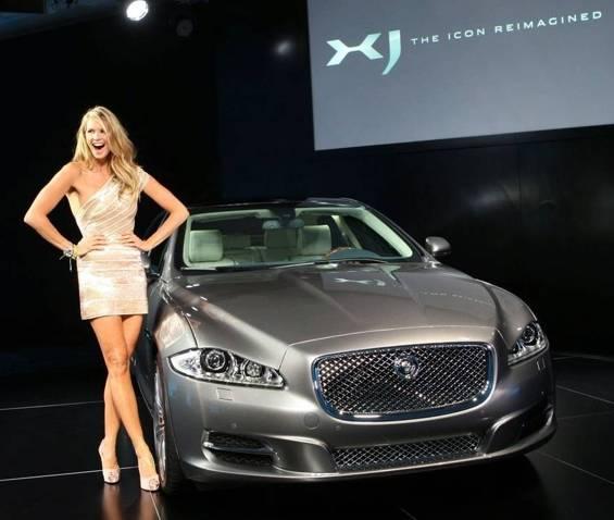 Jaguar Xjr Lease: Jaguar Car Leasing Is Cheaper At Time4leasing