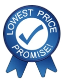 Price Promise - Lowest Prices