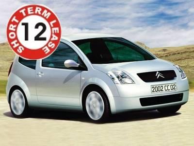 Best 12 Months Car Leasing Car Leasing Deals