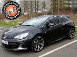 Vauxhall Astra 2.0t 16v Coupe 3DR VXR
