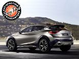 Infiniti QX30 Estate 2.0T Executive 5DR DCT