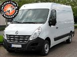 Renault Master SWB FWD SL28dCi 100 Low Roof