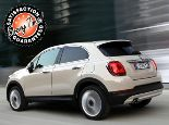 Fiat 500X 1.4 Multiair Pop Star Opening Edition