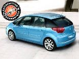 Citroen C4 Grand Picasso Diesel Estate 1.6 HDI Exclusive 5DR EGS6