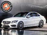 Mercedes-Benz C Class C180 Sal 4Dr1.8BlueEfficiency SS 156 EU5i SE 4Dr 7G-T+ Auto