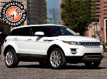 Land Rover Evoque 2.2 SD4 ECO Pure 4WD (Good or Poor Credit History)