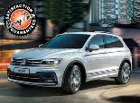 Volkswagen Tiguan Diesel Estate 2.0 TDi BlueMotion Tech Match 150 5dr (2WD)