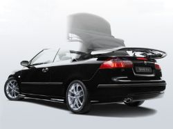 SAAB 9-3 LINEAR CONVERTIBLE