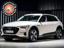 Audi e-tron Vehicle Deal