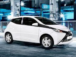 Toyota Aygo (Ex Demo)