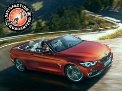 BMW 3 Series Convertible Vehicle Deal