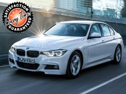 BMW 3 Series Vehicle Deal