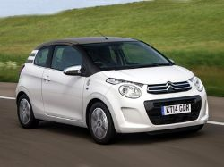 Citroen C1 (Ex Demo) Vehicle Deal