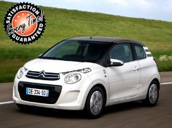 Citroen C1 Vehicle Deal