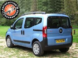 Citroen Nemo Vehicle Deal