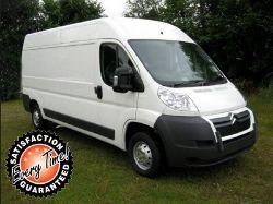 Citroen Relay Heavy L4 Van
