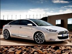 Citroen C5 (Ex Demo) Vehicle Deal