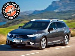 Honda Accord Tourer (Used) Car Leasing