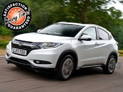 Honda HR-V Car Leasing