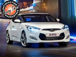 Hyundai Veloster Vehicle Deal