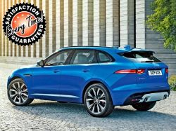 Jaguar F-Pace Car Leasing