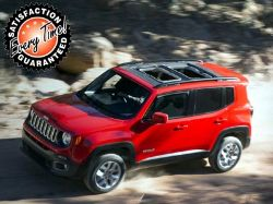 Jeep Renegade Vehicle Deal
