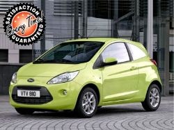 Ford KA Vehicle Deal
