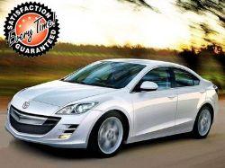 Mazda 3 Car Leasing