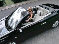 Renault Megane Convertible Car Leasing