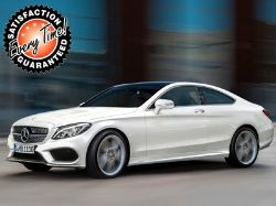 Mercedes C Class Coupe Car Leasing