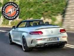 Mercedes E-Class Cabriolet Car Leasing