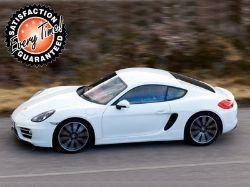 Porsche Cayman Car Leasing