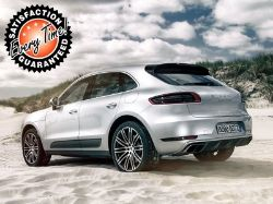 Porsche Macan Car Leasing