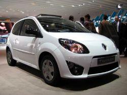 Renault Twingo Car Leasing