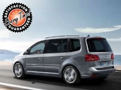 Volkswagen Touran Used Cars