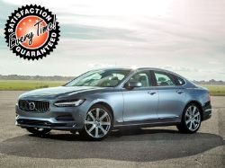 Volvo S90 Car Leasing