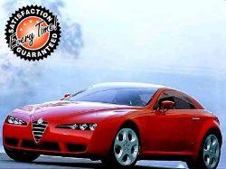 Alfa Romeo Brera Coupe Car Leasing