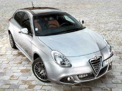 Alfa Romeo Giulietta (Ex Demo) Car Leasing