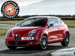 Alfa Romeo Mito Car Leasing