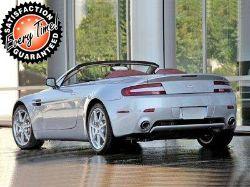 Aston Martin Vantage C Car Leasing