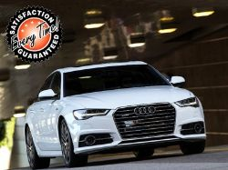 Audi A6 Vehicle Deal