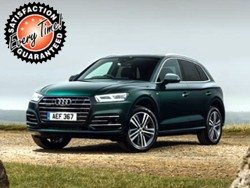 Audi Q5 Vehicle Deal