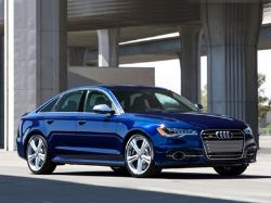 Audi A6 (Used) Car Leasing