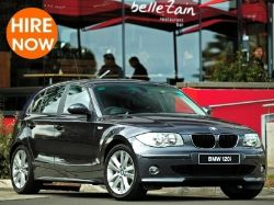 BMW 1 Series 5 Doors Vehicle Deal