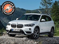 BMW X1 Vehicle Deal