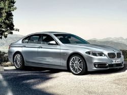 BMW 5 Series (Used) Car Leasing