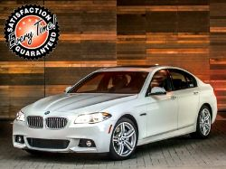 BMW 5 Series Car Leasing