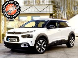 Citroen C4 Cactus Vehicle Deal